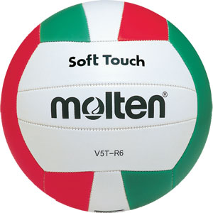 Molten V5T Soft Touch Volleyball