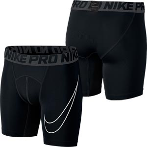 Nike Pro Cool Compression Junior Short