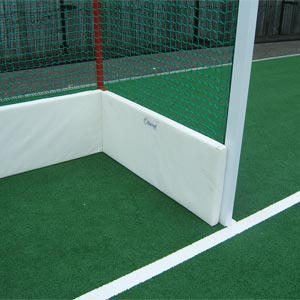 Harrod UK Hockey Backboard Protection Pad Set
