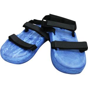 Aqua Sphere Foot Floats