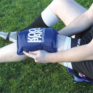 Koolpak Physio Reusable Hot and Cold Pack