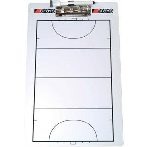 Grays Hockey Coaches Clipboard