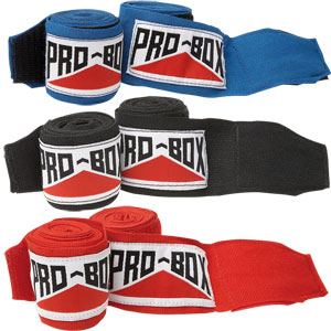 Pro Box  AIBA Specification Stretchable Hand Bandage