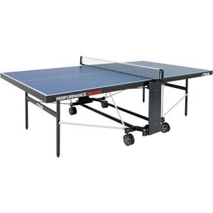 Stiga Performance Indoor CS Table Tennis Table