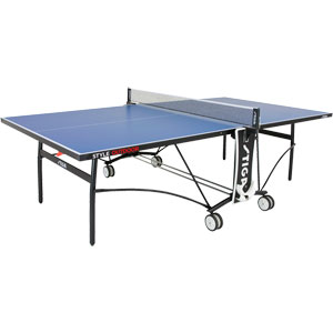 Stiga Style Outdoor CS Table Tennis Table