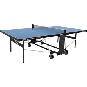 Stiga Performance Outdoor CS Table Tennis Table