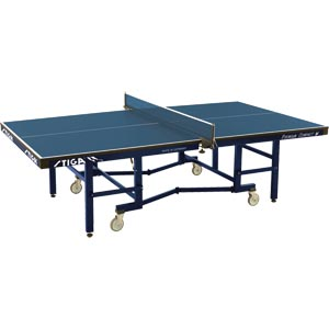 Stiga Premium Compact Wheelchair Table Tennis Table