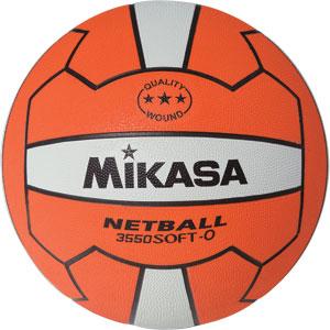 Mikasa 3550SOFT O Training Netball