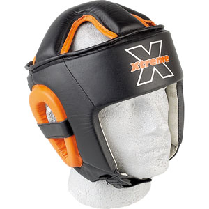 Pro Box Xtreme Headguard