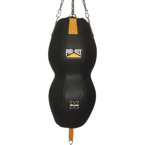 Pro Box Xtreme Head n Body Bag