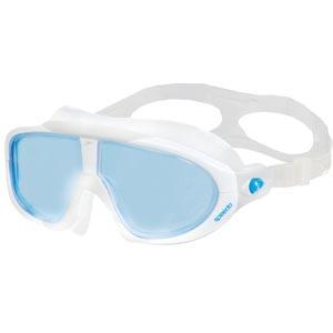 Speedo Biofuse Rift Swimming Mask Blue/White
