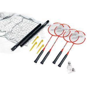 Stiga Family Badminton Set