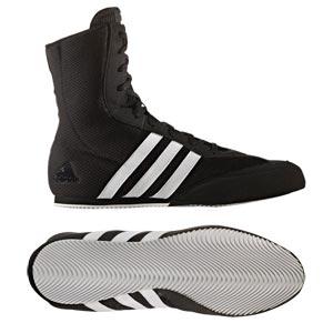 Adidas Box Hog II Boxing Boots