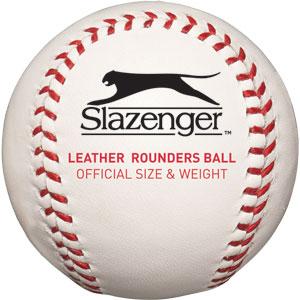 Slazenger Match Rounders Ball