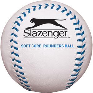 Slazenger Soft Core Rounders Ball