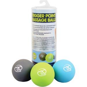 Fitness Mad Massage Balls