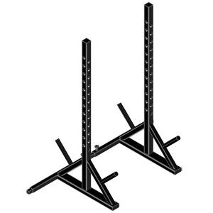 BeaverFit Adjustable Squat Rack