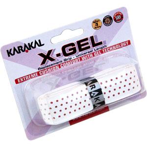 Karakal XGel Racket Grip