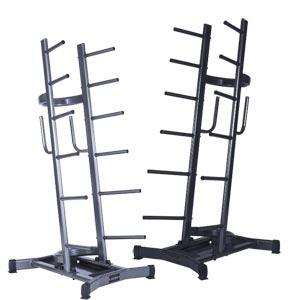 Jordan Studio 12 Barbell Weight Rack