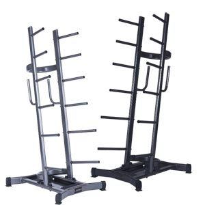 Jordan Studio 12 Barbell Weight Rack