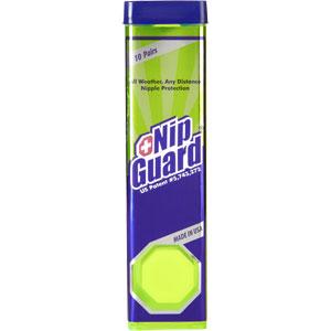 NipGuards Runner Nipple Protectors
