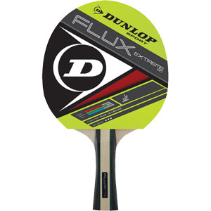 Dunlop Flux Extreme Table Tennis Bat