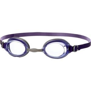 Speedo Jet Swimming Goggles Purple/Purple