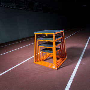 ATREQ Plyometric Platform