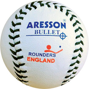 Aresson Bullet Rounders Ball