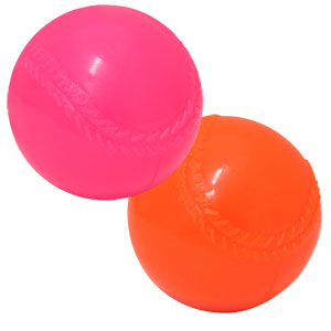 Aresson All Play Soft Rounders Ball