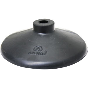 Aresson Rubber Rounders Base