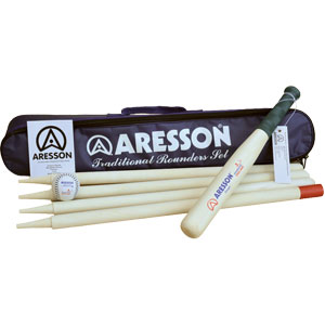 Aresson Traditional Rounders Set