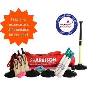 Aresson Junior Rounders Set