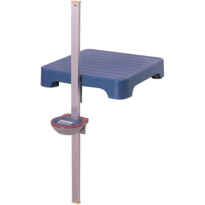 Takei 5403 Digital Standing Trunk Flexion Meter