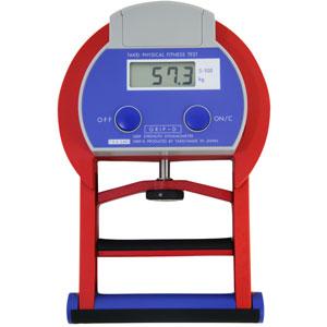 Takei 5401 Hand Grip Digital Dynamometer