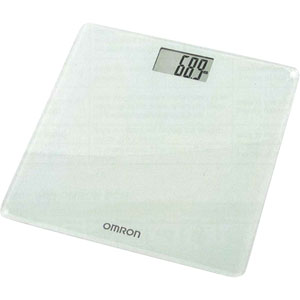 Omron HN286 Digital Personal Scales