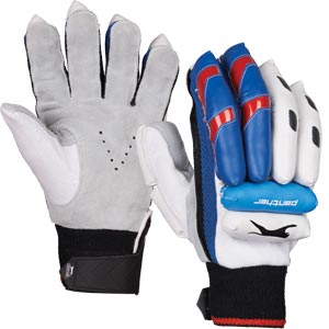 Slazenger Panther Cricket Batting Gloves