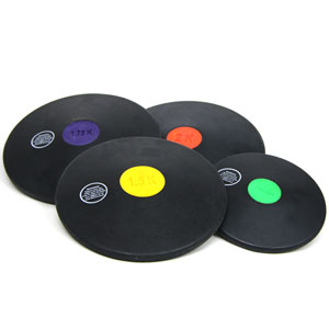 Apollo Rubber Discus