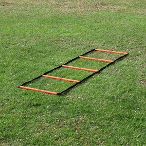 ATREQ Agility Round Rung Ladder 1.7 Metre