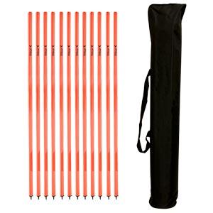 ATREQ Slalom Poles 12 Pack