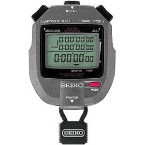 Seiko S143 Stopwatch