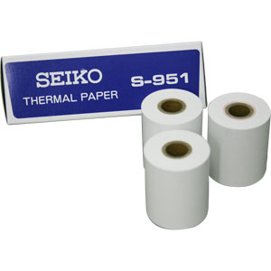 Seiko S951 Large Thermal Printing Paper