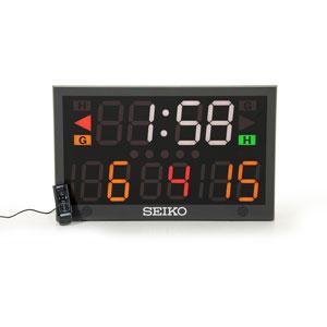 Seiko KT-601 Sports Counter