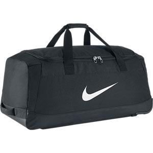 Nike Club Team Swoosh Roller Bag