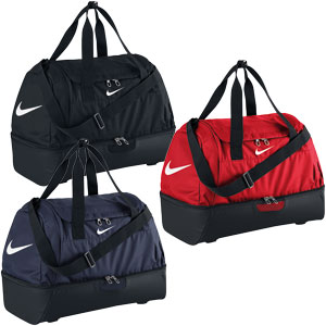 Nike Club Team Hardcase Holdall Medium