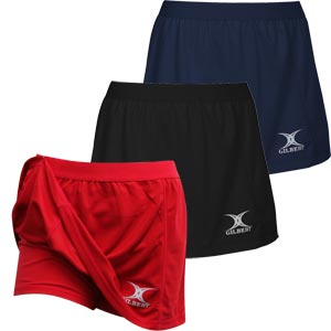 Gilbert Blaze Skort Junior