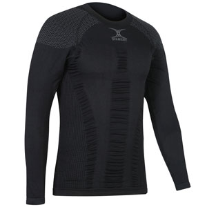 Gilbert Compression Base Layer Top