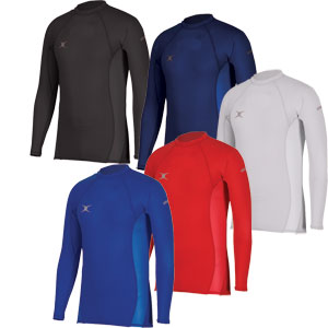 Gilbert Atomic Junior Base Layer Top