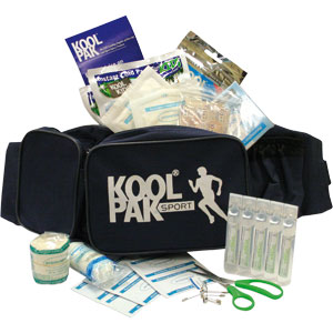 Koolpak Junior Sports First Aid Kit