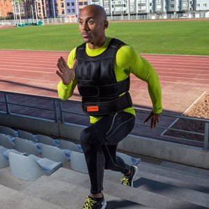 ATREQ Weighted Vest